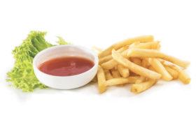 04 Patatine fritte