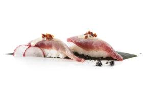 102 Tuna Flambè