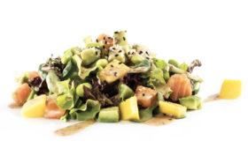 15 Goma salada