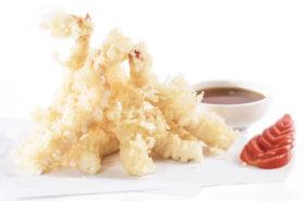 172 Ebi no tempura