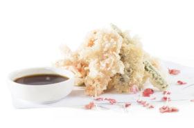 173 Yasai no tempura