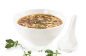 42  Zuppa agropiccante