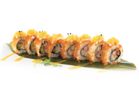 63 Exotic roll