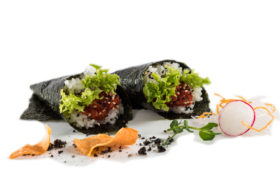 95 Spicy Tuna