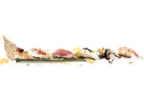 W2  Sushi selezione