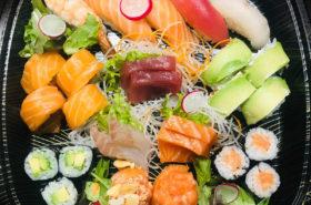 Sushi Box Small