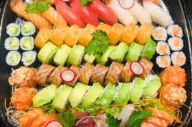 Sushi Box Large